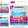 Pro-Kleen carpet cleaning shampoo