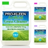 Pro-Kleen Artificial Grass Cleaner - Perfect for Homes with Dogs - Astroturf Cleaning Solution